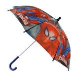 Чадър за момче Spiderman