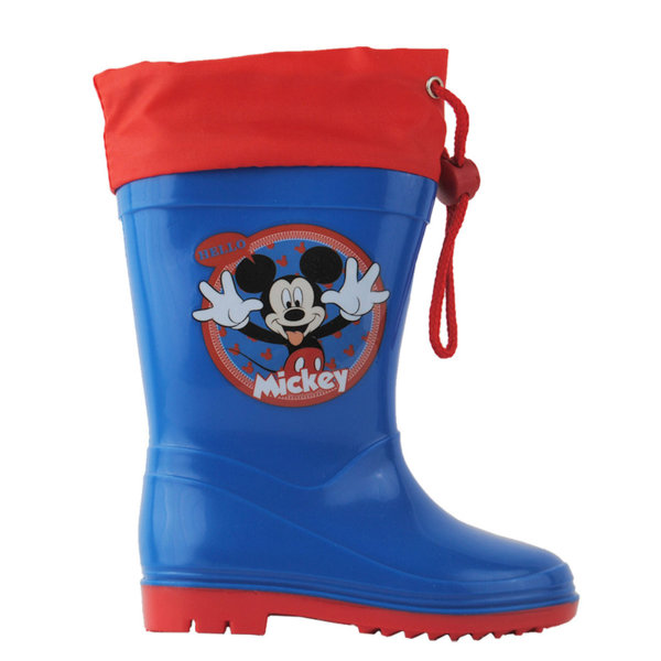 Гумени ботуши Mickey Mouse