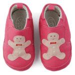 Бебешки пантофи 02