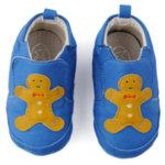 Бебешки пантофи 03