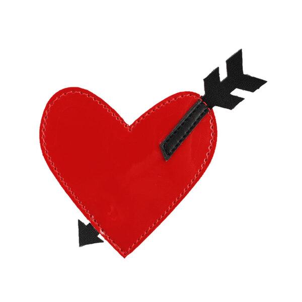 """Аксесоар """"Сърце със стрела"""""""