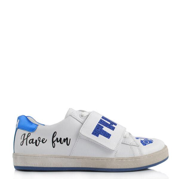 Дизайнерски спортни обувки Think Free