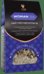 WOMAN TEA