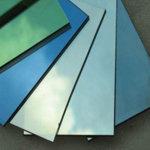 Стъклопакет 24 мм БЦ за дограма