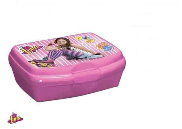 Детска кутия за храна Soy Luna (102 261)