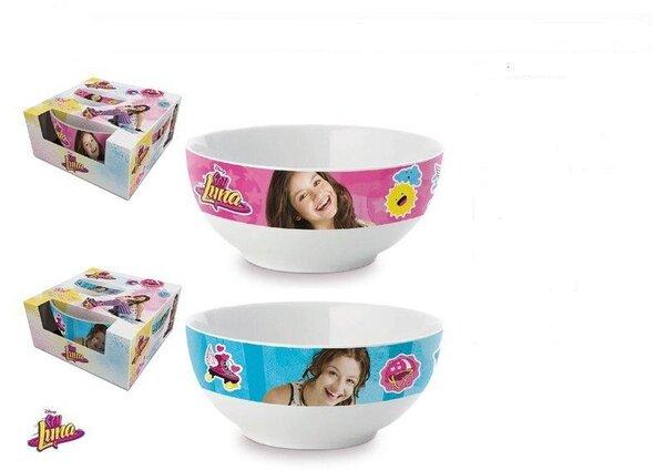 Детска купичка за храна Soy Luna (102 230)