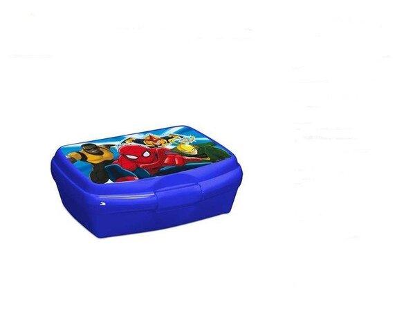 Детска кутия за храна Spiderman (101444)