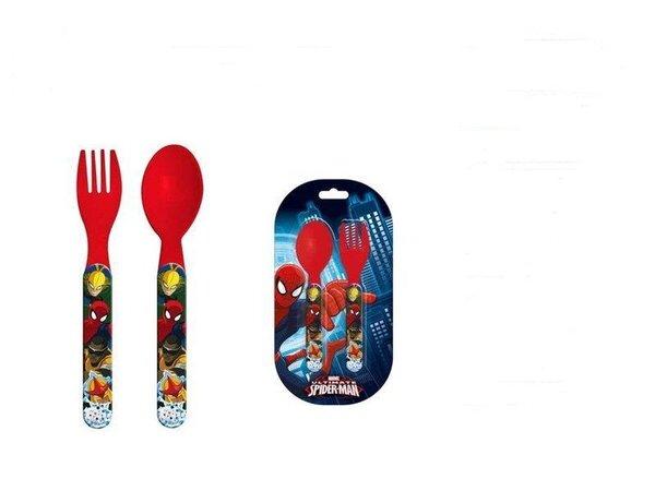 Детски прибори за хранене Spiderman (101499)