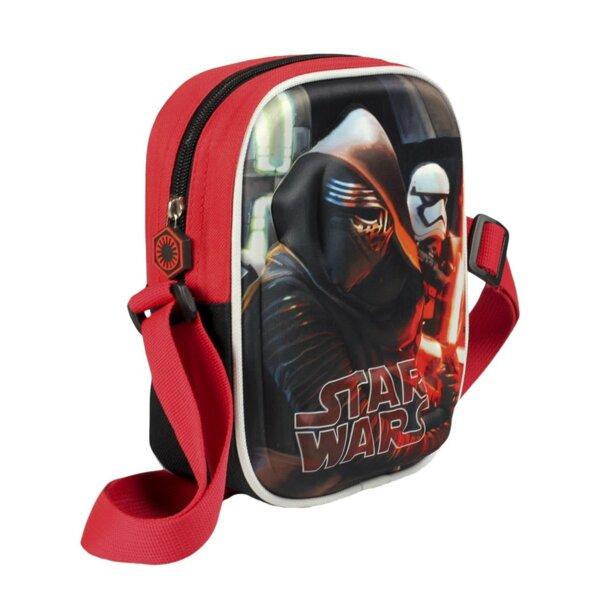 Детска 3D чантичка Star Wars (0950)