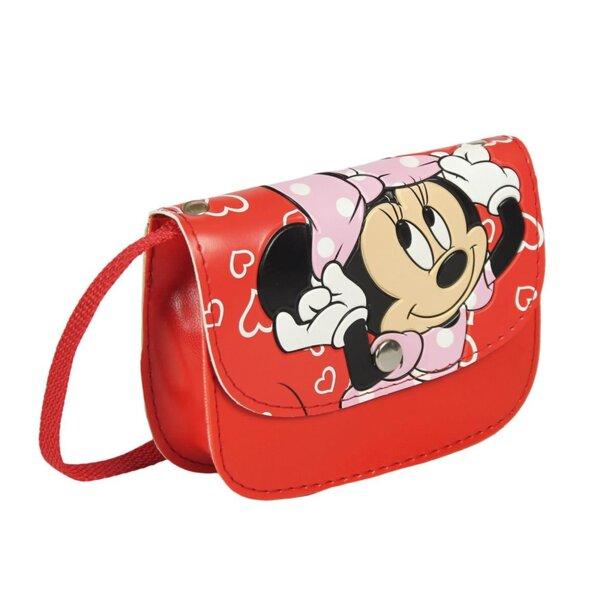 Детска чантичка Minnie (1222)