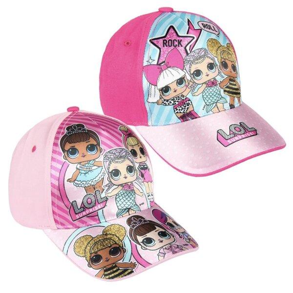 Детска шапка LOL (4088)