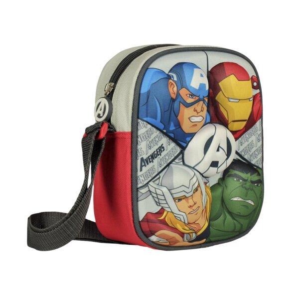 Детска чанта Avengers (0945)
