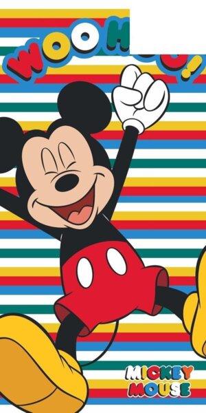 Детска плажна хавлия Mickey (50292)