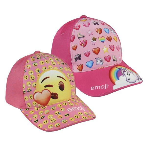 Детски шапка Emojy (2853)