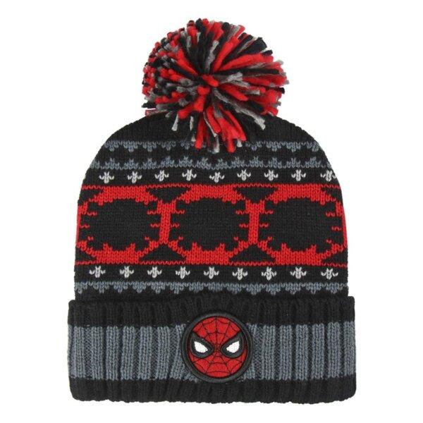 Детска Шапка на Spider-Мan (3226)