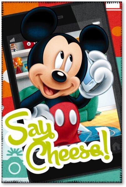 Одеяло Mickey (41454)