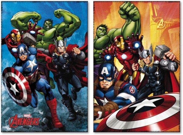Одеало Avengers (41452)