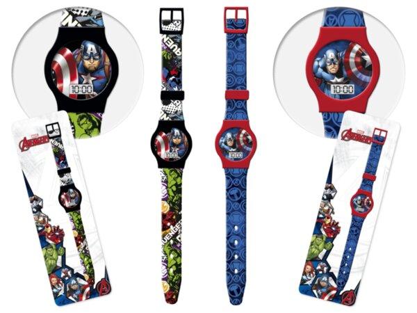 Дигитален часовник Avengers (41438)