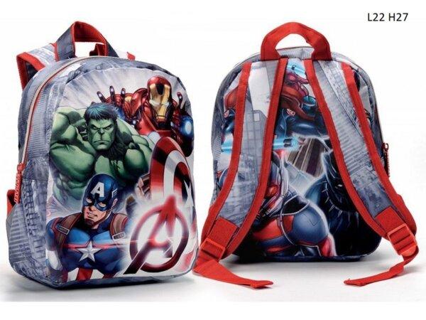 Раница Avengers