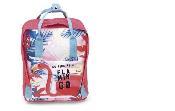 Чанта-раница FLAMINGO (50556)