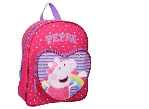 Раница Peppa pig 3D (007-1416)