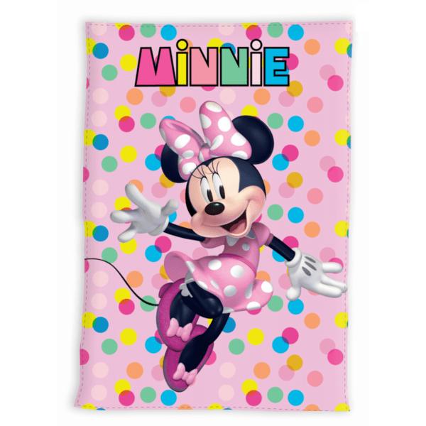 Поларено одеало Minnie(86)