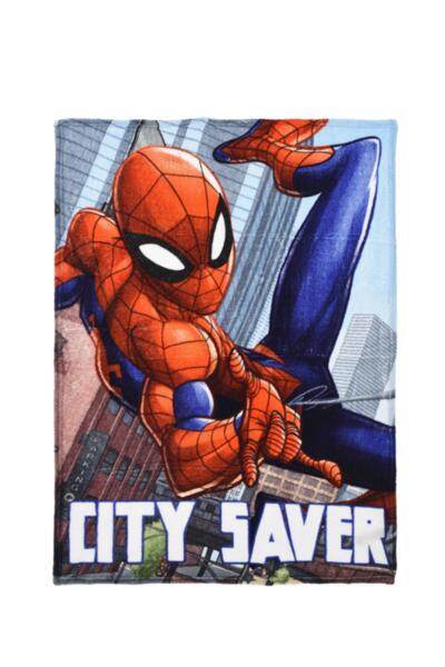 Поларено одеало Spiderman(HS4247)
