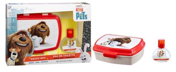 Детски комплект PETS SET EDT 30ml. + SNACK BOX (6644)