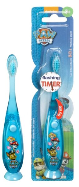 Детска паста за зъби PAW PATROL TOOTHBRUSH WITH TIMER (6610)