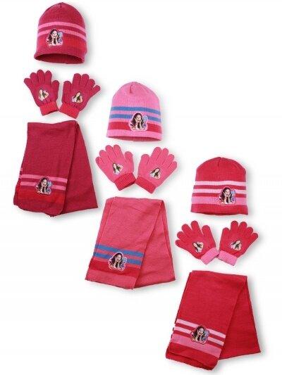 Детска шапка-шал-ръкавици SOY LUNA (780-570)