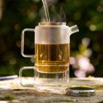 "BREDEMEIJER Стъклен комплект за чай ""SALERNO"" - 0,750л"