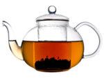 "BREDEMEIJER Стъклен чайник ""VERONA"" - 1 л"