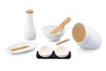 COLE&MASON Керамичен диспенсър за олио или оцет