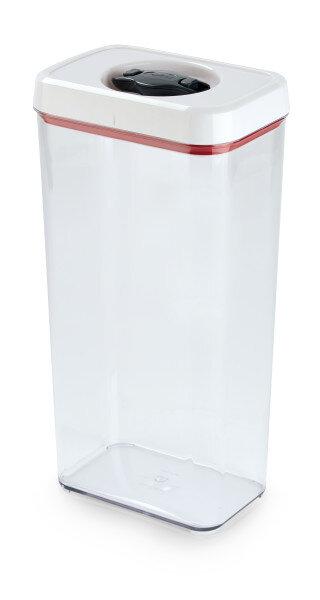 Кутия за храна ZYLISS TWIST & SEAL с херметическо затваряне - 3,6 л