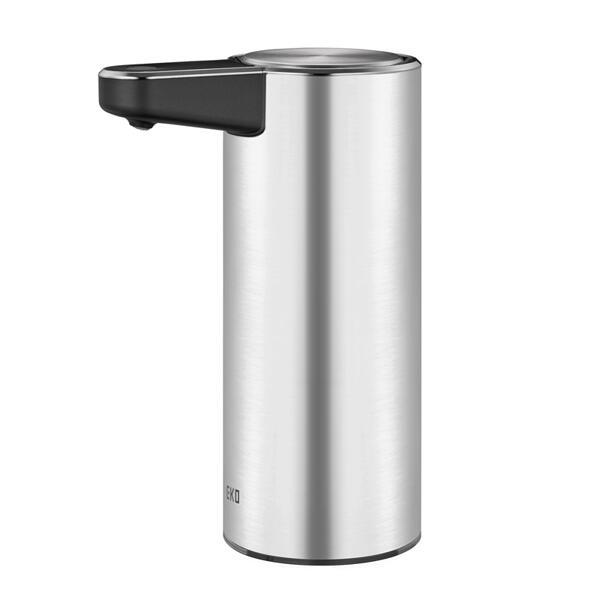 Сензорен диспенсър за сапун EKO AROMA SMART - матиран инокс