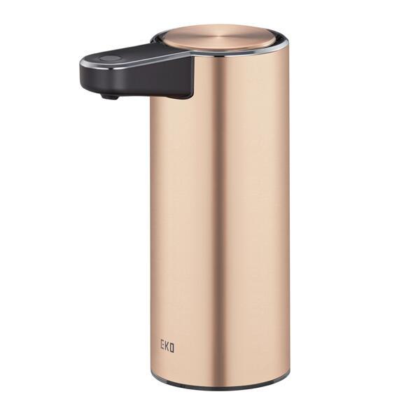 Сензорен диспенсър за сапун EKO AROMA SMART - розово злато