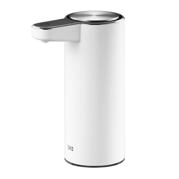 Сензорен диспенсър за сапун EKO AROMA SMART - бял