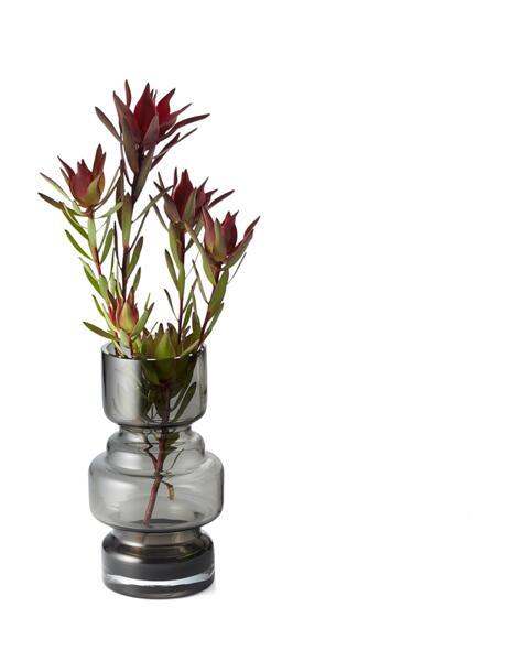 Стъклена ваза PHILIPPI CITY - S размер
