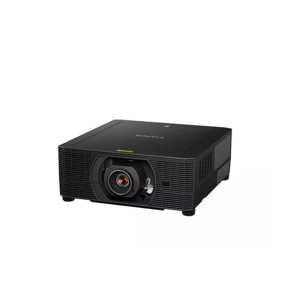 Canon Projector XEED 4K6021Z, 6000 lumens, Laser XEED,  40.000 hours laser life, native 4K DCI resulotion, compatibility with Crestron RoomView, WiFi