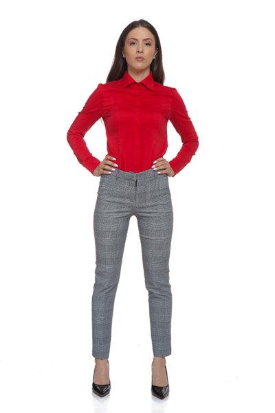 Класически панталон пепит