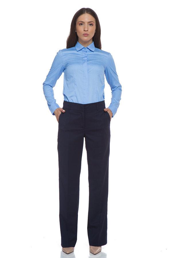Тъмносин панталон