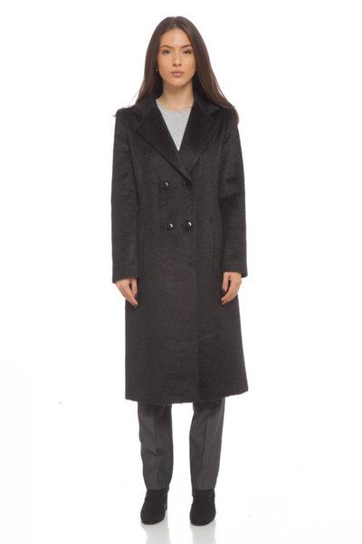 Графитено палто