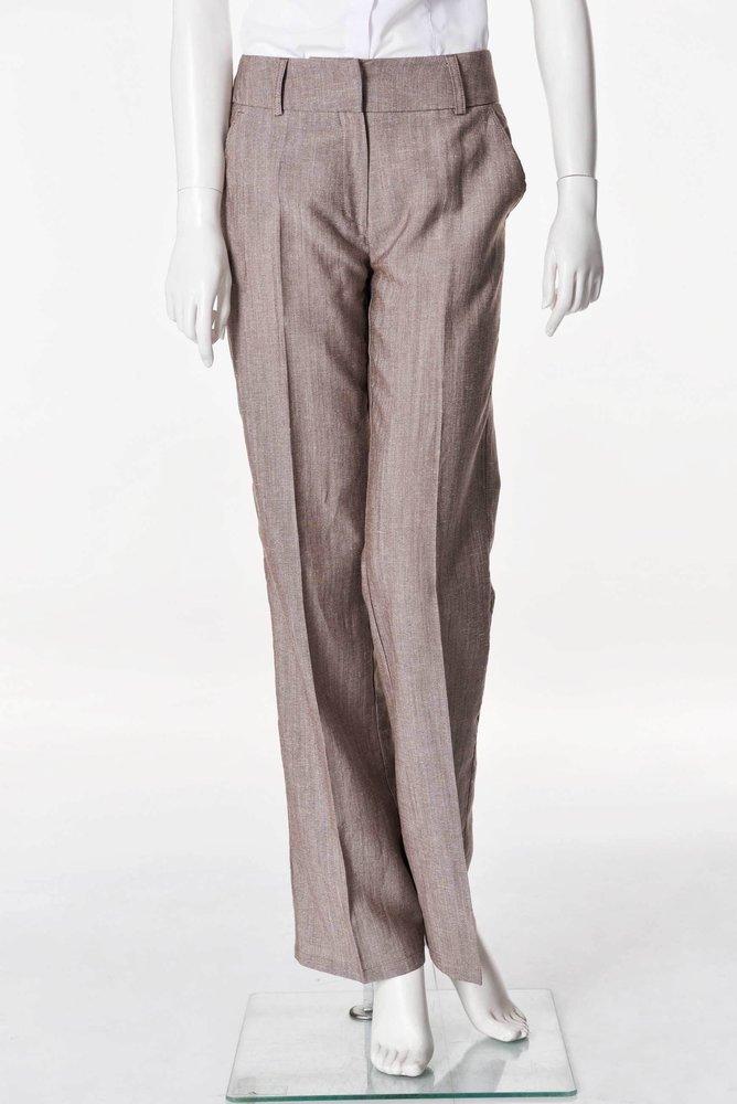 Прав широк панталон