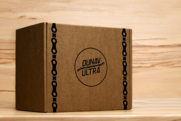 Dunav Ultra: Adventure Box - Back To The River 2021 - Solo