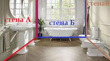 Как да измерим колко плочки ни трябват за новата баня?