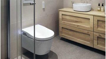 Окачени тоалетни чинии:  запозанйте се с всичките им предимства