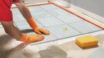Полагане и фугиране на плочки в банята