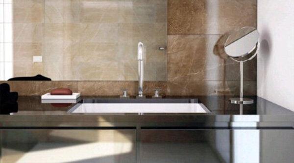 Няколко идеи за дизайн на Вашата баня