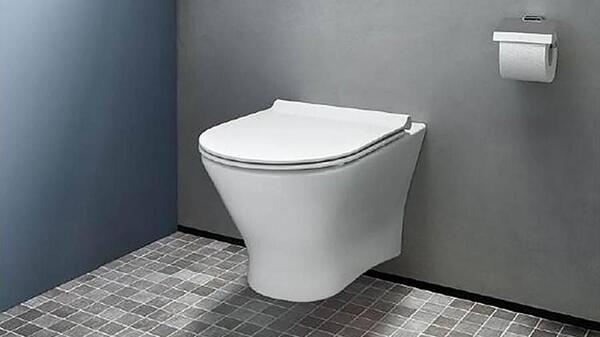 Вградено казанче за стенна тоалетна? 7+ характеристики, които ще ви помогнат да направите правилният избор
