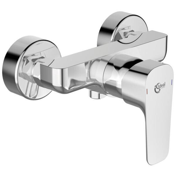 Смесител за душ за баня IDEAL STANDARD хром Ceraplan B0716AA